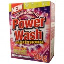 Veļas pulveris Power Wash Brilliant Active Fresh Proressional 9kg
